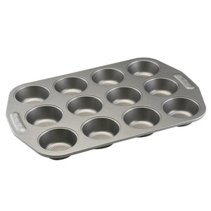 Circulon NonStick 12 Cup Muffin Pan