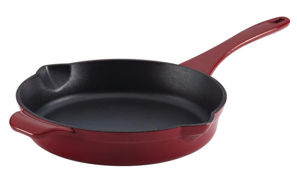 Anolon Vesta Cast Iron 10
