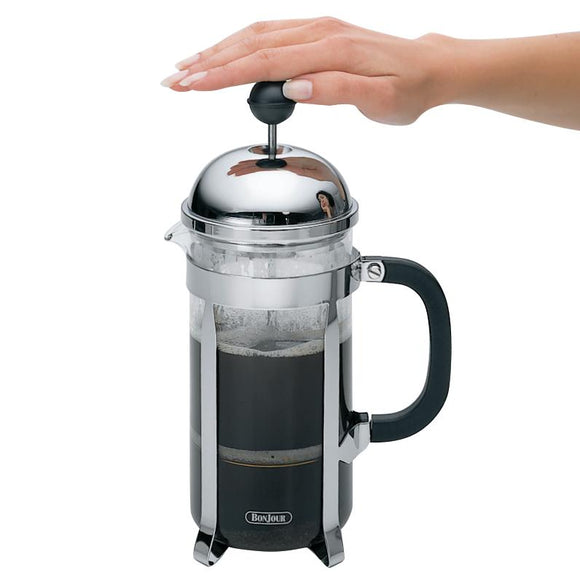 Bonjour 8 Cup Monet French Press Coffee Maker