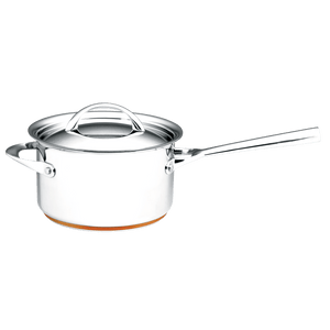 Essteele Per Vita 3.8L/20cm Covered Saucepan with Helper Handle