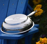 "Meyer Accolade Stainless Steel 28cm/11"" Non Stick Fry Pan Skillet Made in Canada"