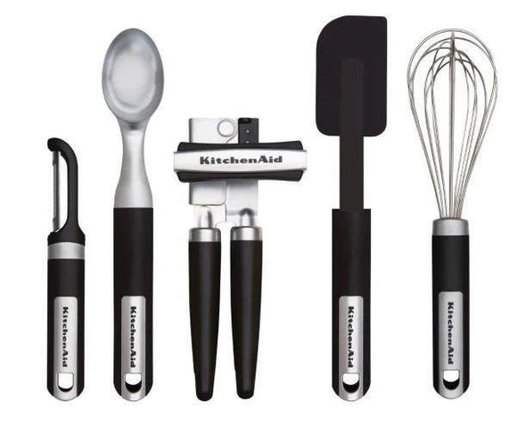 KitchenAid 5 Piece Tool & Gadget Set
