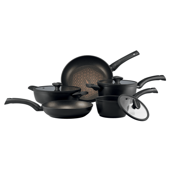 Essteele Per Salute 8pc Cookware Set