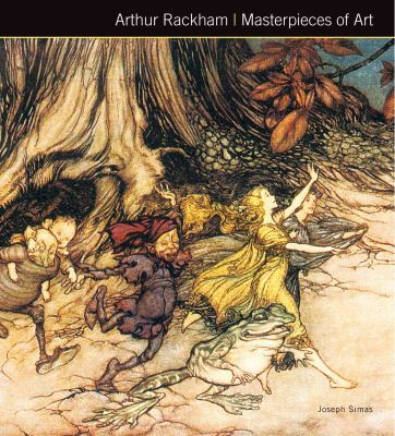 Arthur Rackham Masterpieces of Art