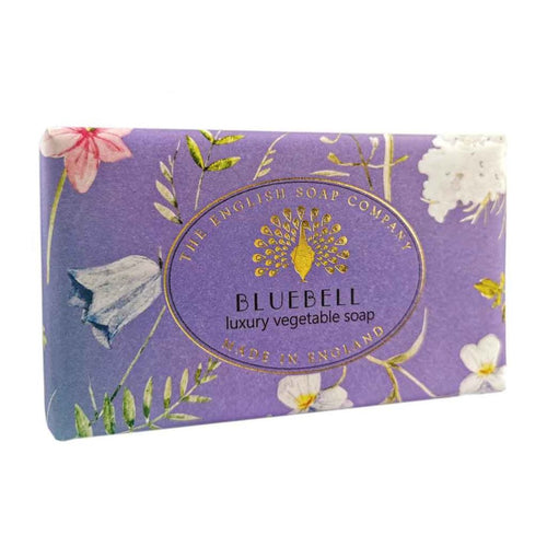 Vintage Bluebell Soap