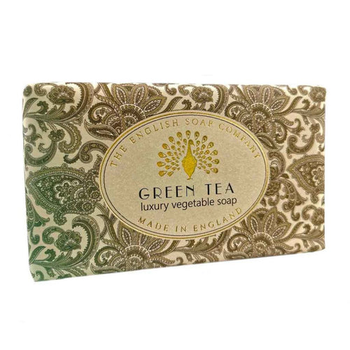 Vintage Green Tea Soap