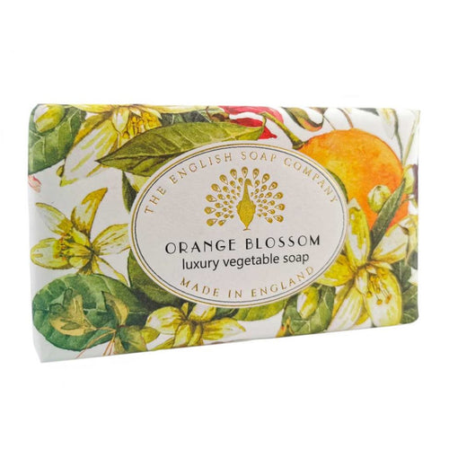 Vintage Orange Blossom Soap