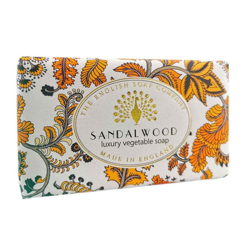 Vintage Sandalwood Soap