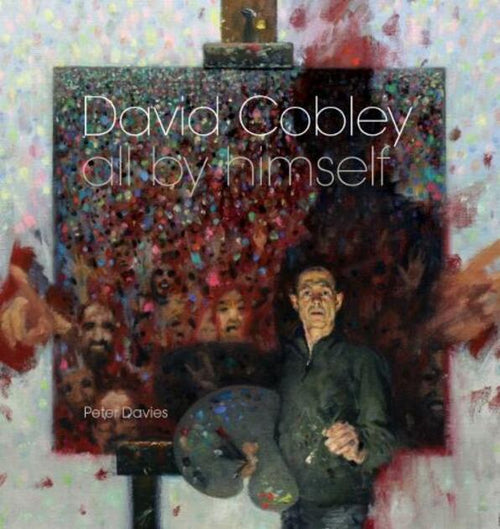 David Cobley: All by Himself