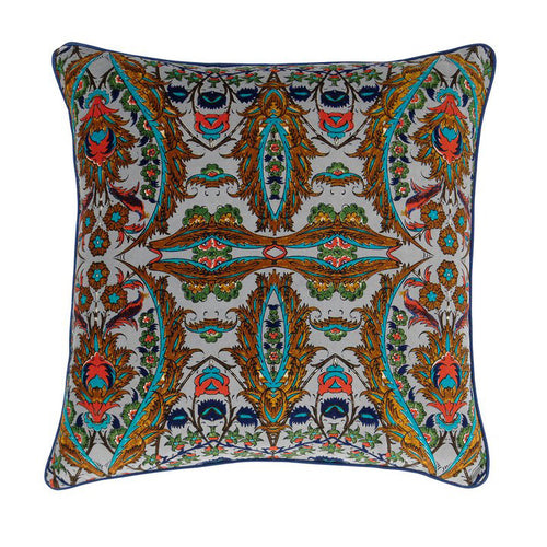 Decadent Cushion Square