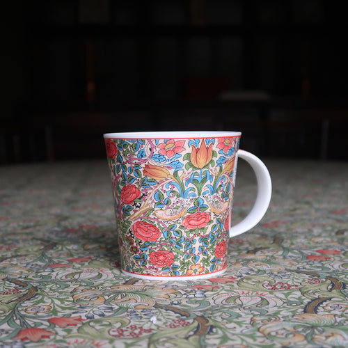 William Morris Mug