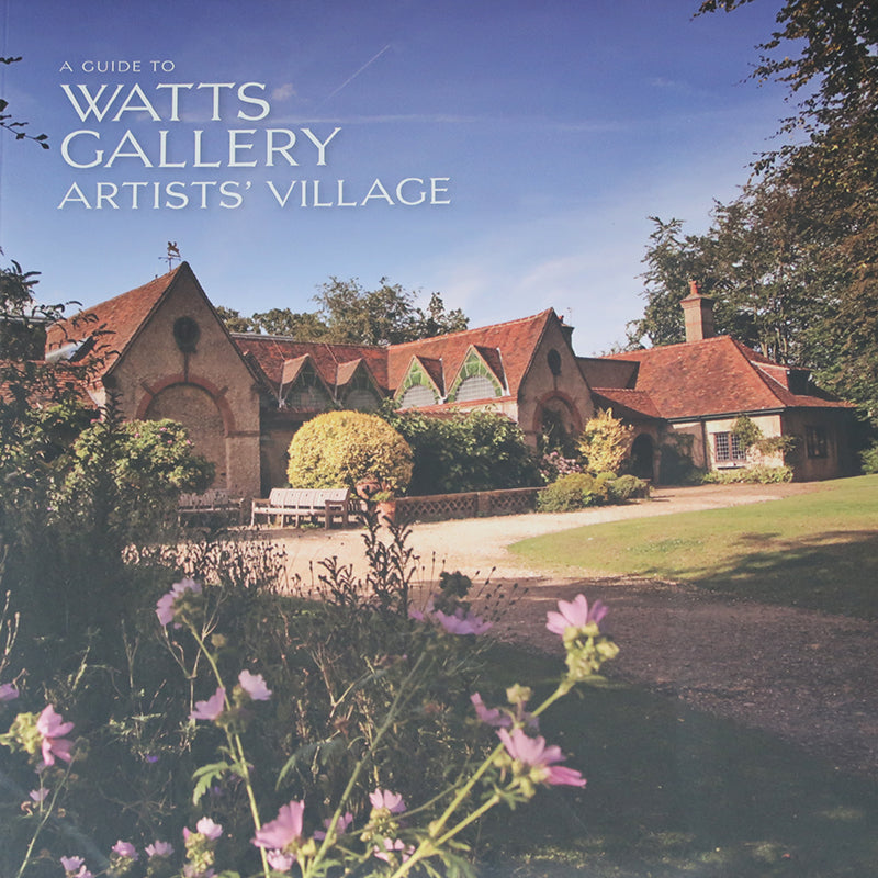 A Guide to Watts Gallery