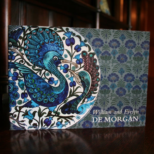 De Morgan Guidebook