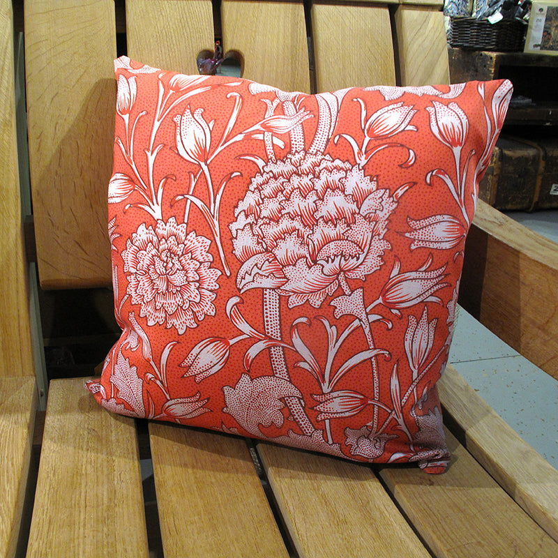 Wild Tulips Cushion