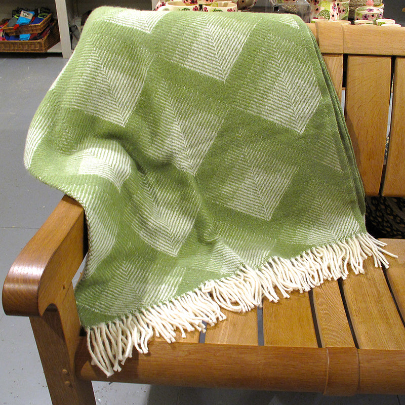 Tweedmill Prism Throw