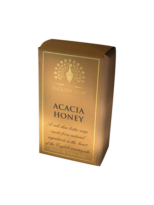 Acacia Honey Soap