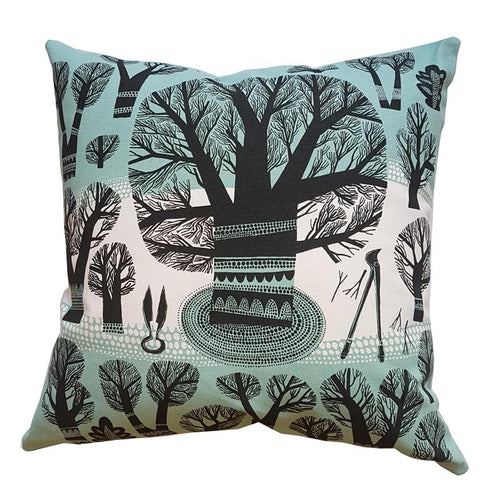 Lush Design Cushion
