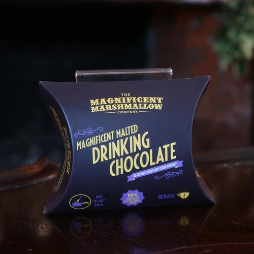 Malted Drinking Chocolate