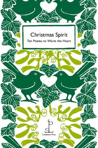 Ten Poems about Christmas Spirit