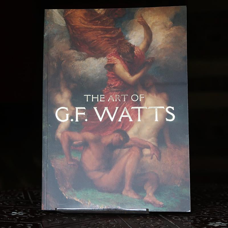 The Art of G F Watts