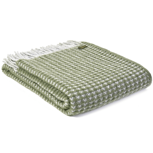 Treetop Throw Olive