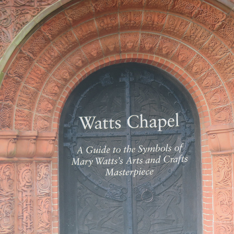 Watts Chapel Guide - Mark Bill