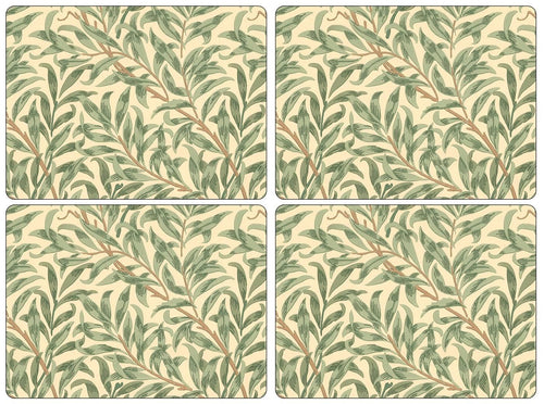 William Morris Placemats