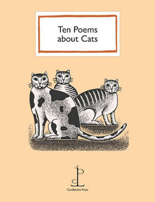 Ten Poems about Cats