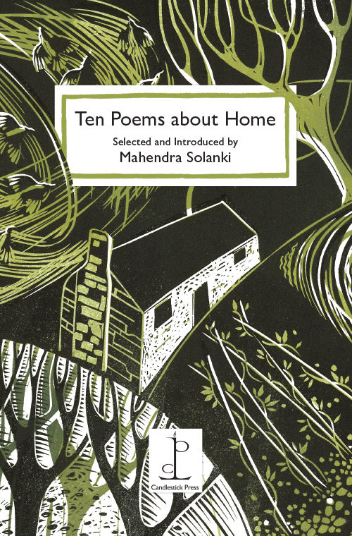 Tem Poems about Home