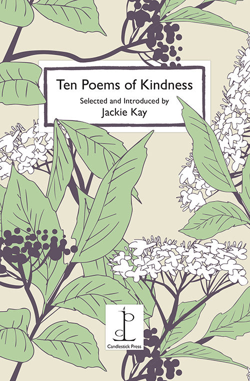 Ten Poems about Kindness