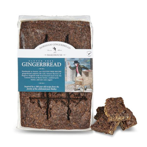 Horsham Gluten Free Gingerbread