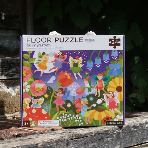 Children's Floor Puzzle