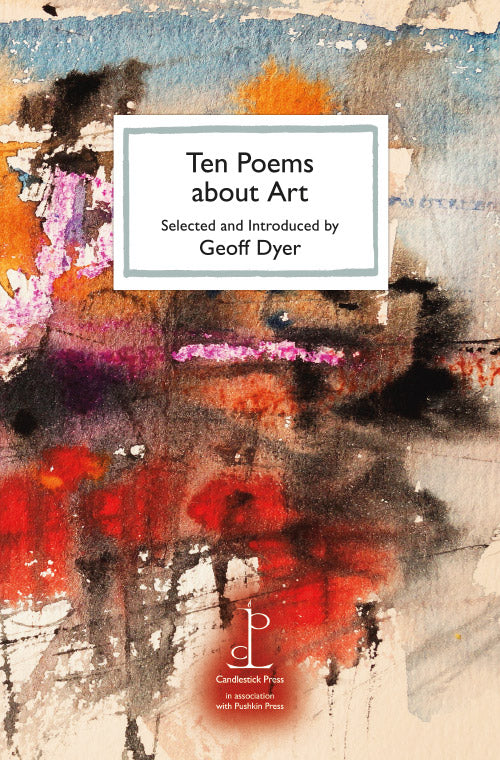 Ten Poems about Art