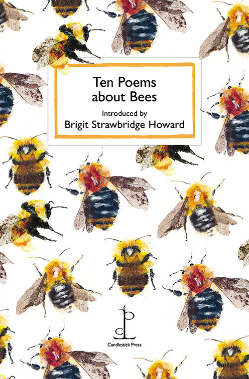 Ten Poems about Bees