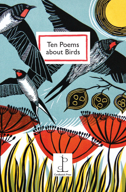 Tem Poems about Birds