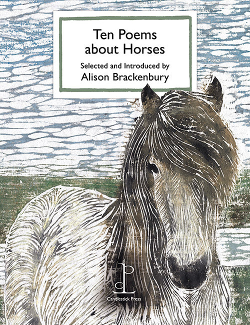 Ten Poems about Horses