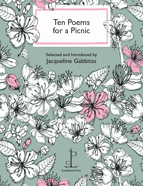 Ten Poems about Picnics