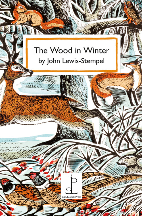 Ten Poems about The Wood in Winter