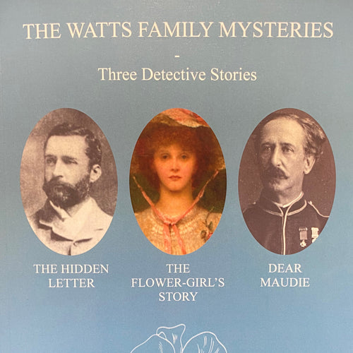 The Watts Family Mysteries