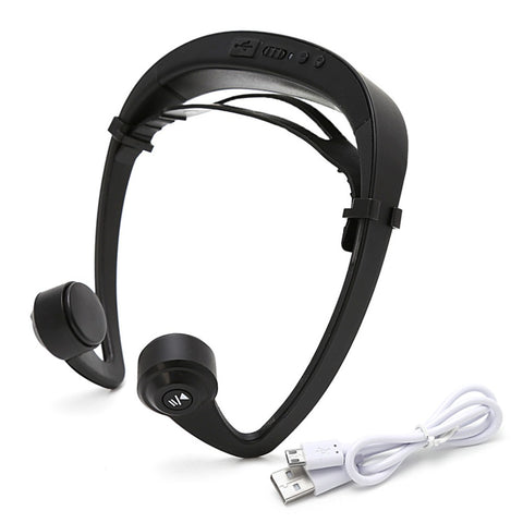 OpenEar™ Bone Conduction Headphones Bluetooth 4.2
