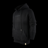 BOXRAW DEMPSEY HOODIE - BLACK