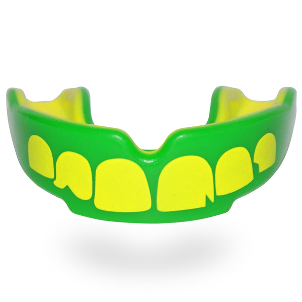 SAFEJAWZ Extro Series Self-Fit 'OGRE' Mouthguard