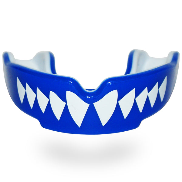 SAFEJAWZ Extro Series Self-Fit 'SHARK' Mouthguard