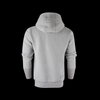 GREY BOXRAW DEMPSEY HOODIE