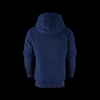 NAVY BOXRAW DEMPSEY HOODIE
