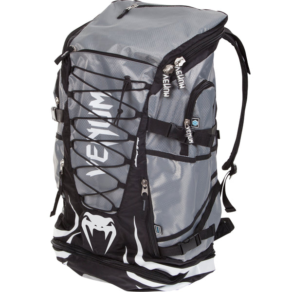 Venum Challenger Xtrem Backpack - Black/Grey