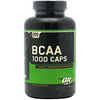 Optimum Nutrition BCAA 1000 Capsules