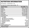 Optimum Nutrition Gold Standard Pre-Workout - 330 grams / 30 servings