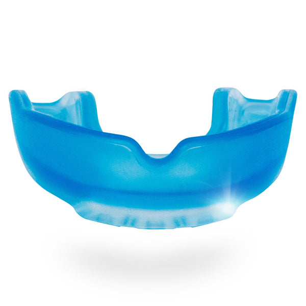 SAFEJAWZ Extro Series Self-Fit 'ICE' Mouthguard