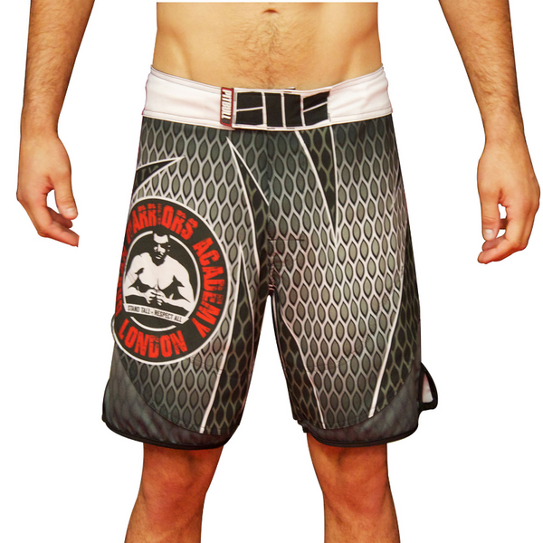 Urban Warriors Academy / PitBull - Grappling Shorts V2